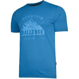 Dare 2b Righteous T-paita Miehet, petrol blue
